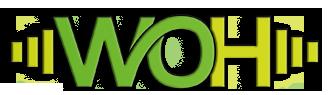 WOH logo